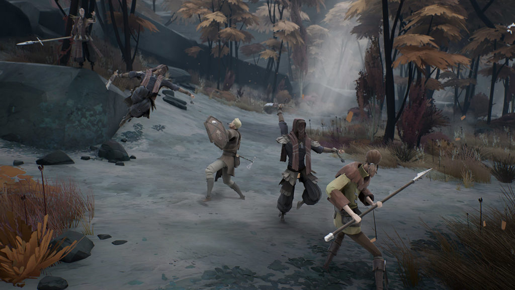 Ashen Xbox Game