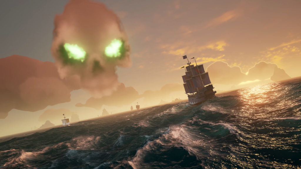 Sea of Thieves:
