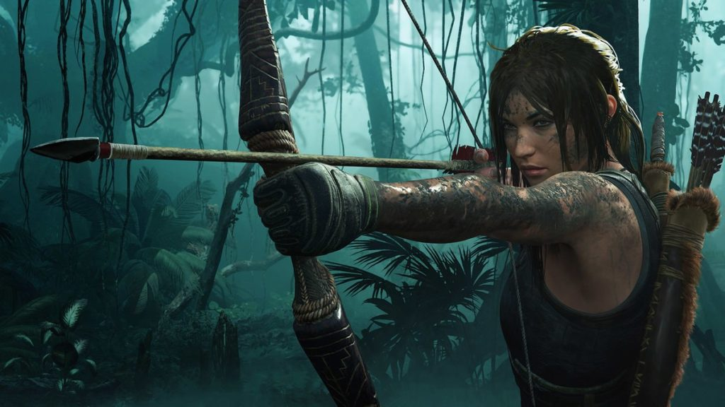 Shadow of the Tomb Raider: