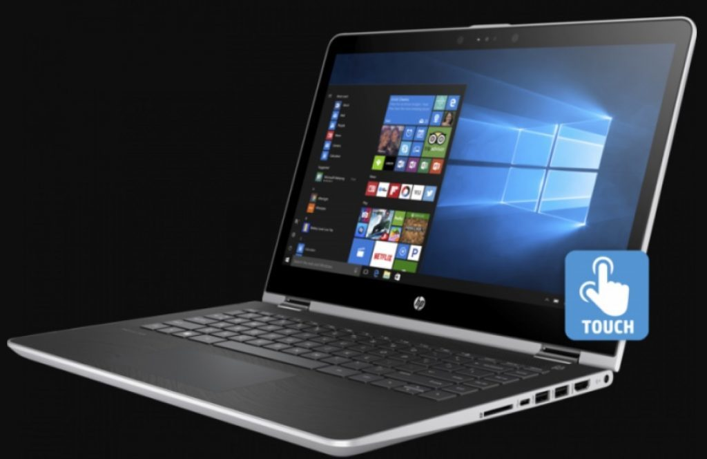 HP Pavilion x360 14 failed to much satisfy: