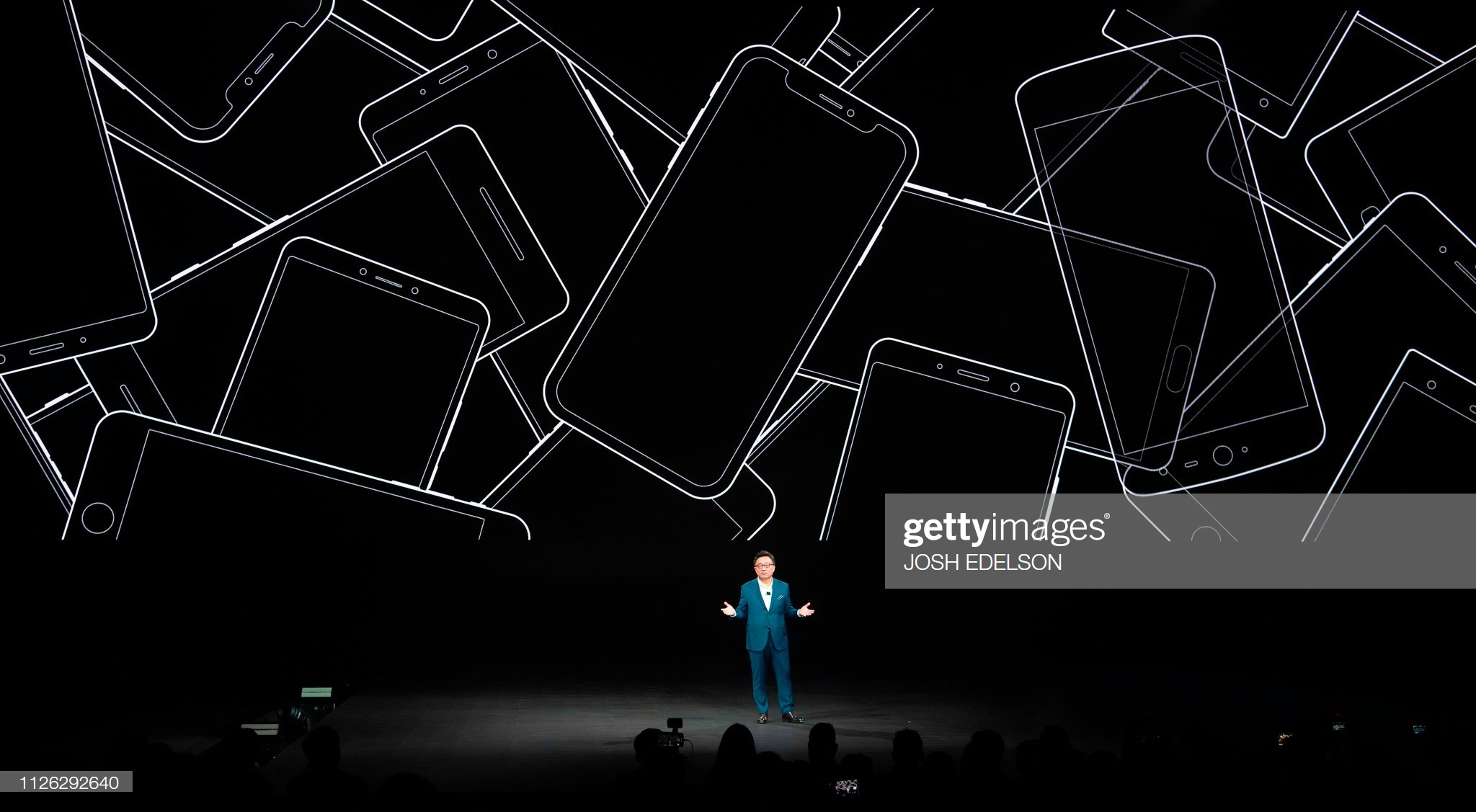 Indicators fall: Samsung is losing market position
