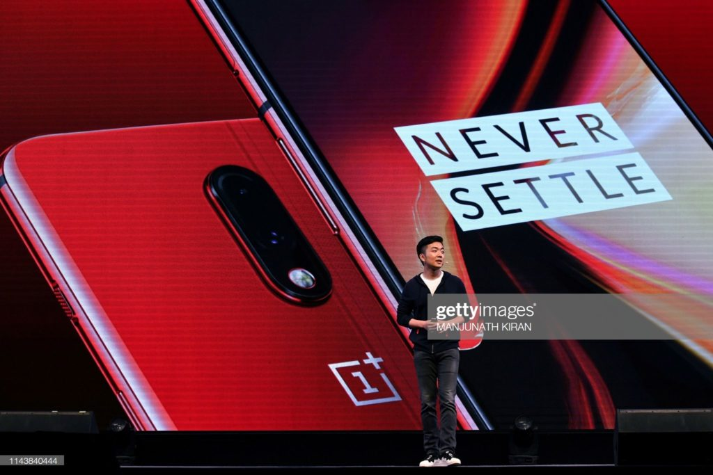 OnePlus 7T Pro Unboxing
