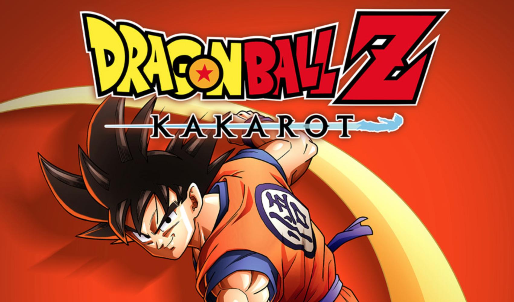 Dragon Ball Z: Kakarot Available Now on PS4, xbox 1