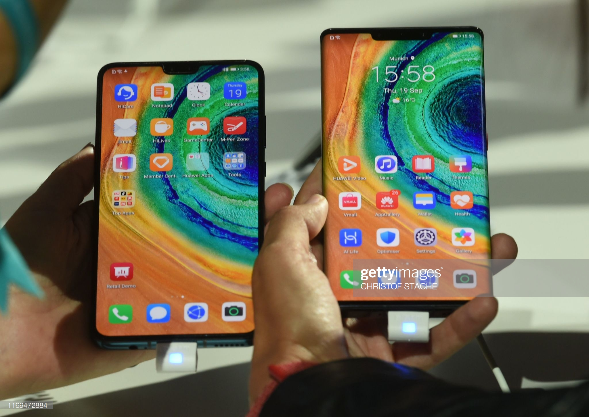 Important Things: Huawei Mate 30 Pro review