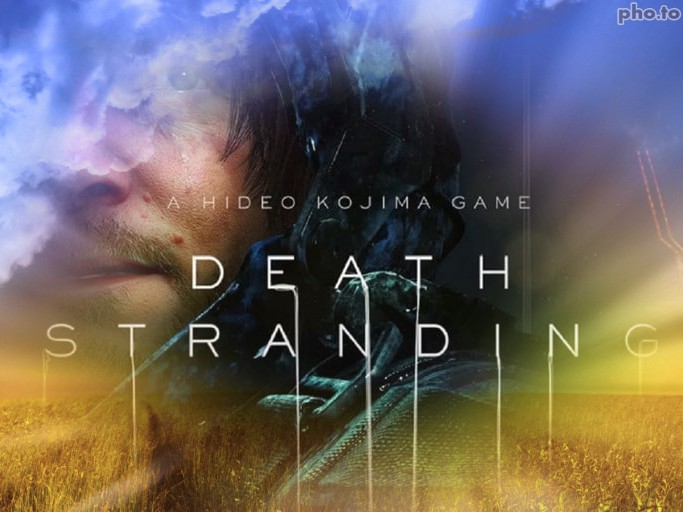 Death Stranding for PC release in summer 2020