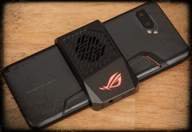 Asus ROG Phone 2 turned out to be a great music smartphone