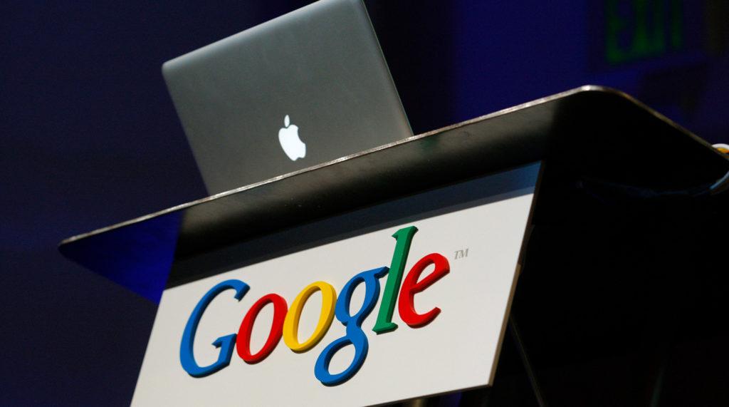 How Apple humiliated Google