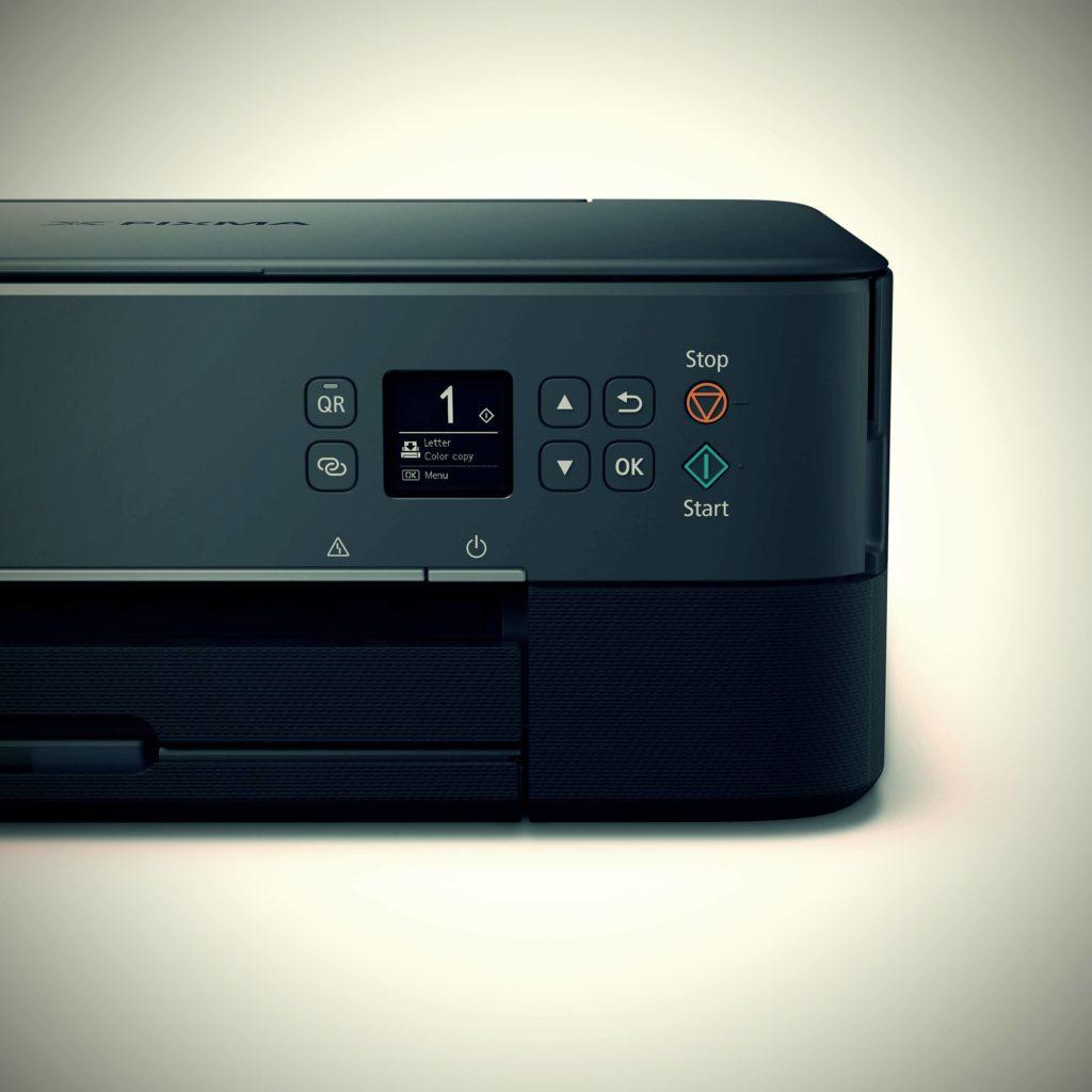 Canon Pixma TS5320