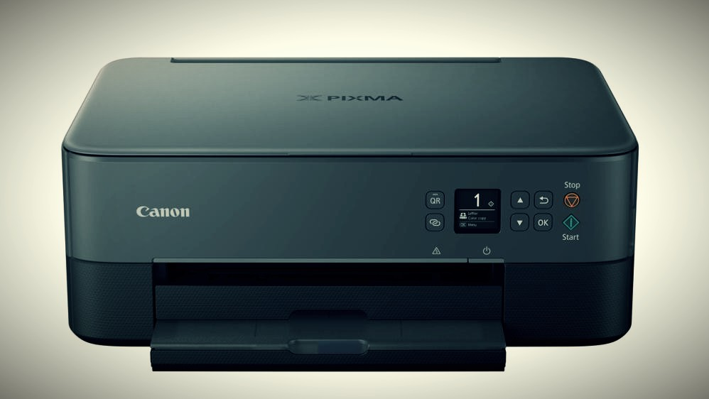 Review Canon Pixma TS5320 Wireless Inkjet
