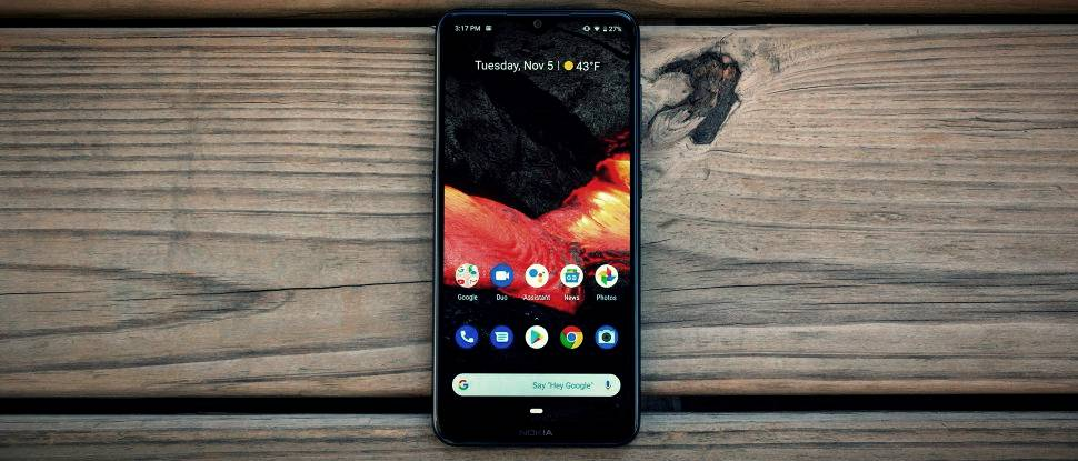 Nokia 7.2 review Likable but not lovable