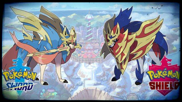 Review Pokemon Sword and Shield - An Unfulfilled Revolution