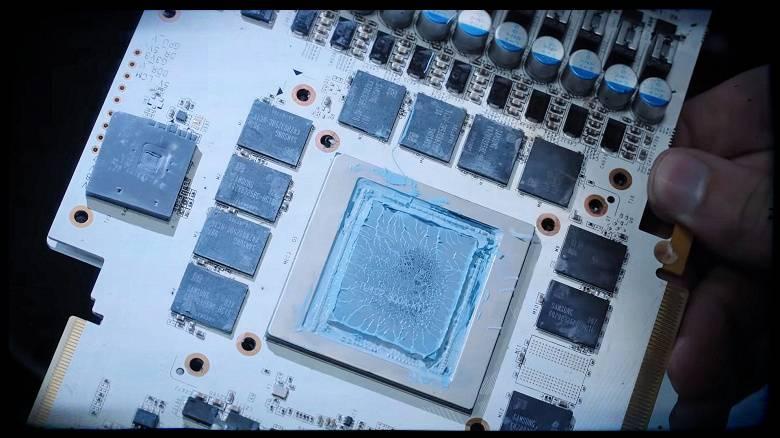How to make a GeForce RTX 2080 Ti Super DIY