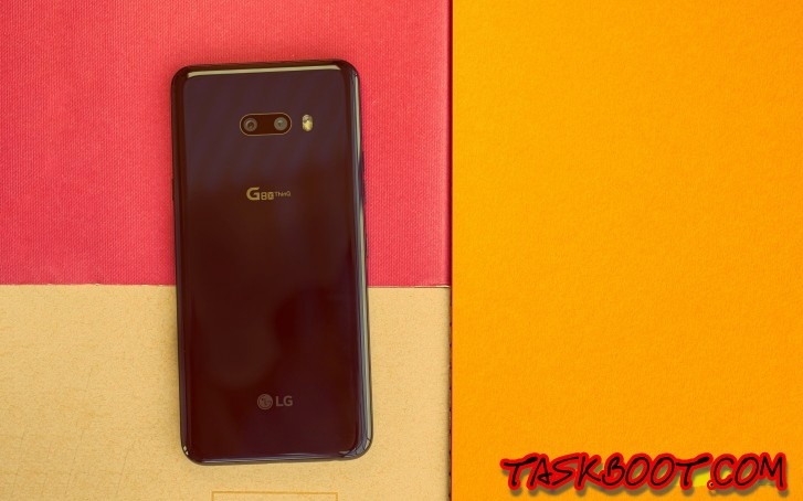 LG G8X Thin Q Dual Screen