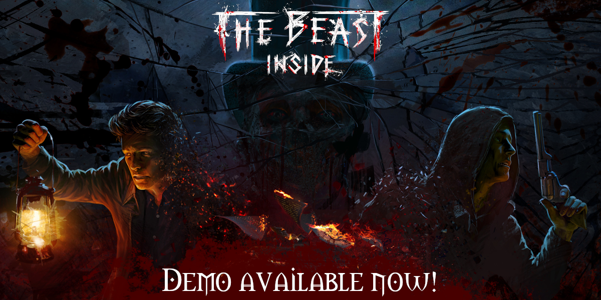 The Beast Inside - PC Game Review & Download