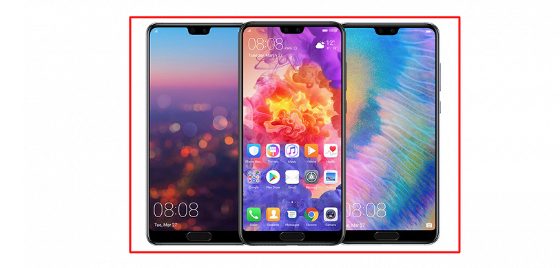 Huawei P20 and P20 Pro receive important updates