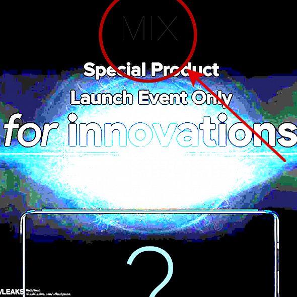 MI X 4
