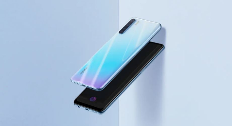 Oppo A91 specification leaked, photos also surfaced