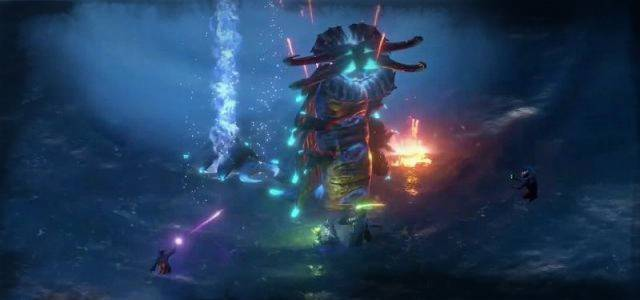 Pillars of Eternity II Deadfire Ultimate Edition trailer and release date for PS4 and Xbox One