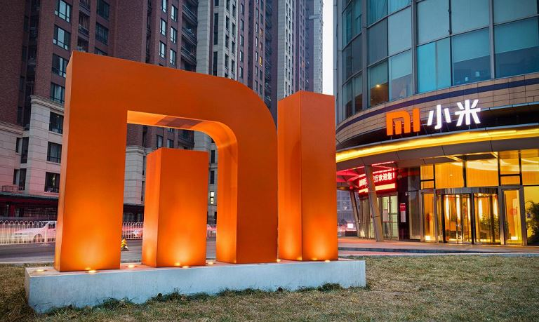 Xiaomi accused of spying