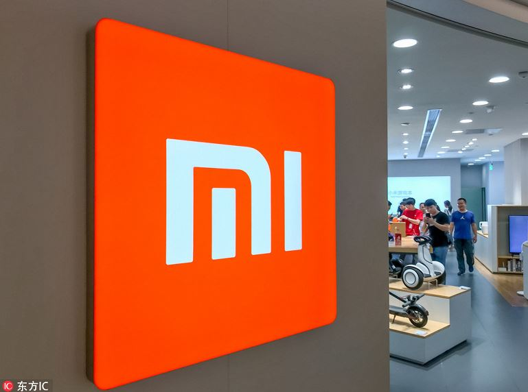 Xiaomi accused of spying Moreover, in espionage in his homeland