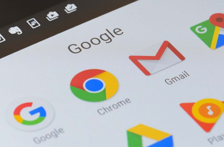 New version of Chrome browser for Android erases user data
