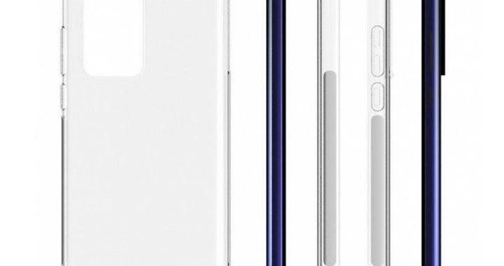 Huawei P40 Pro will receive an 8-megapixel camera with f / 4.0 aperture and 10x optical zoom