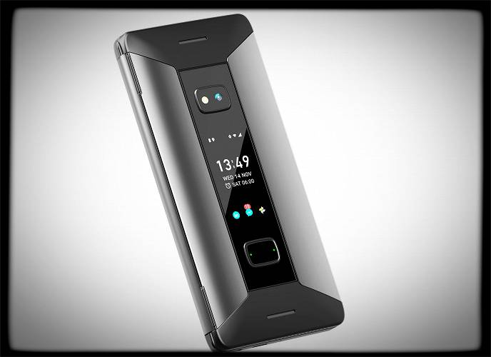 hybrid smartphone
