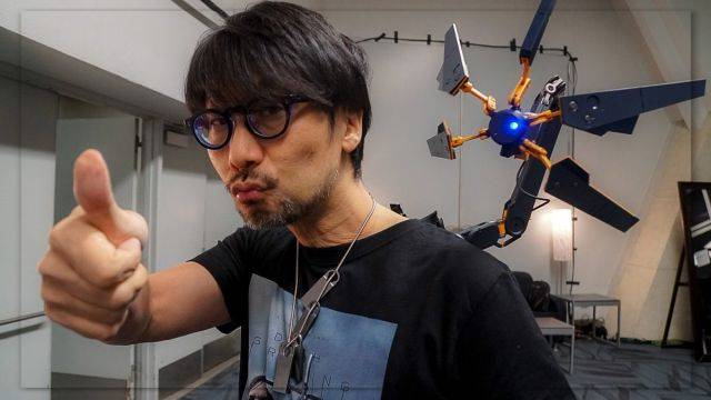 koji_up (1)Kojima approves: thousands of user ratings for Death Stranding lost on Metacritic