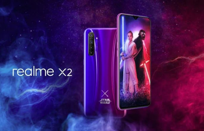 Realme X2 Indian pricing leaked, first sub Rs. 20k