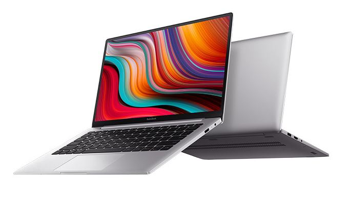 Introduced the most expensive Redmi laptop: RedmiBook 13