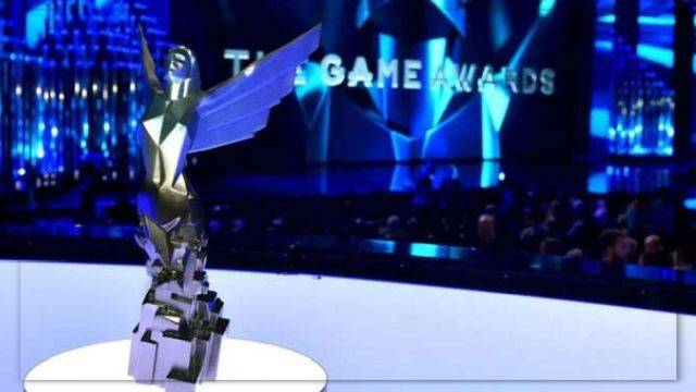 About ten games announced at The Game Awards 2019