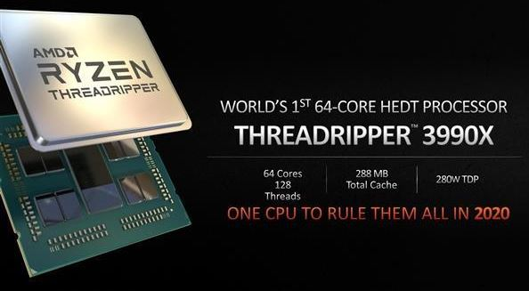 AMD in 2020 CES conference to begin on Zen3 processor, optical chase graphics are here