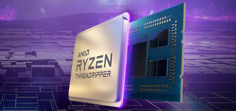 AMD says gamers shouldn't buy the new 64-core Ryzen Threadripper 3990X