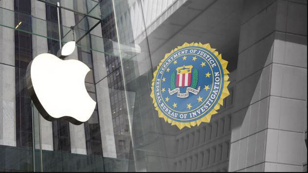 FBI agents supported Apple terrorist iPhone in his history
