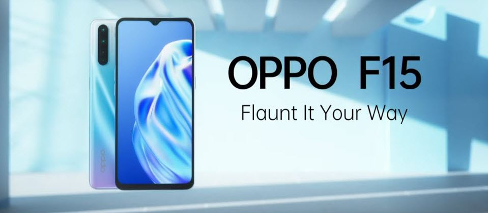 Oppo introduced new budget employee Smartphone Oppo F15