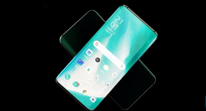 The next 2020 OPPO flagship will look like one of the most exciting flagships of 2020