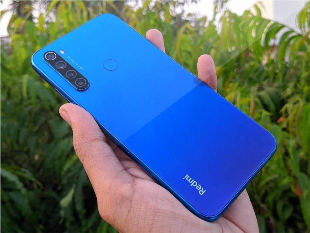 Security researcher accuses Redmi Note 8 of collecting private data