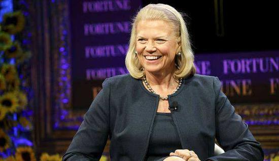 Can IBM CEO Resign