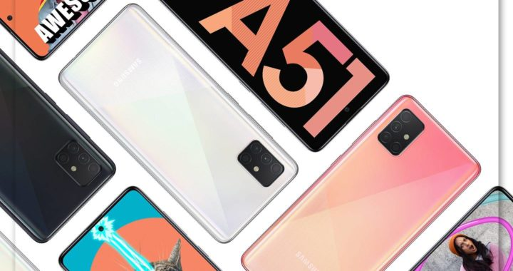 Samsung Galaxy A51 Specification and Review