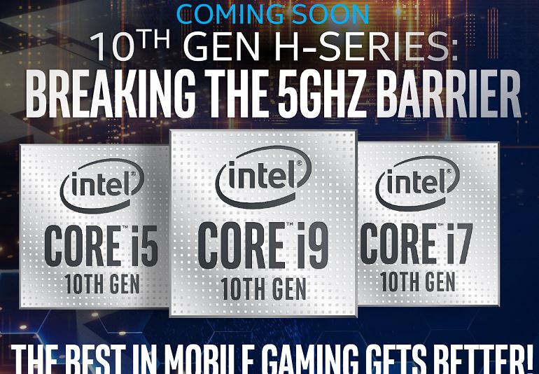 The latest 6-core Core i5-10600 is inferior to the old Core i7-8700