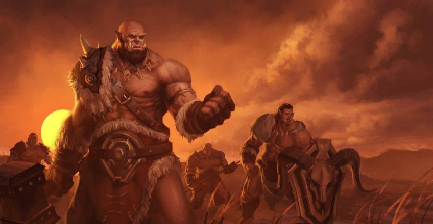 Warcraft III: Reforged - Before You Play: Everything You Need to Know About the Universe