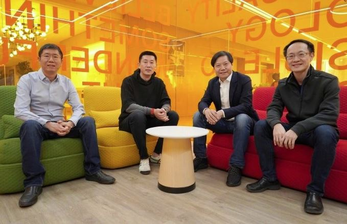 Xiaomi takes the best. The company has a new vice president