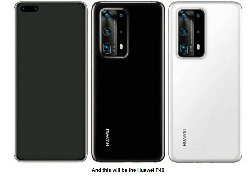 Huawei P40 Pro revealed a weakness - ultra-fast charging disappoints fans