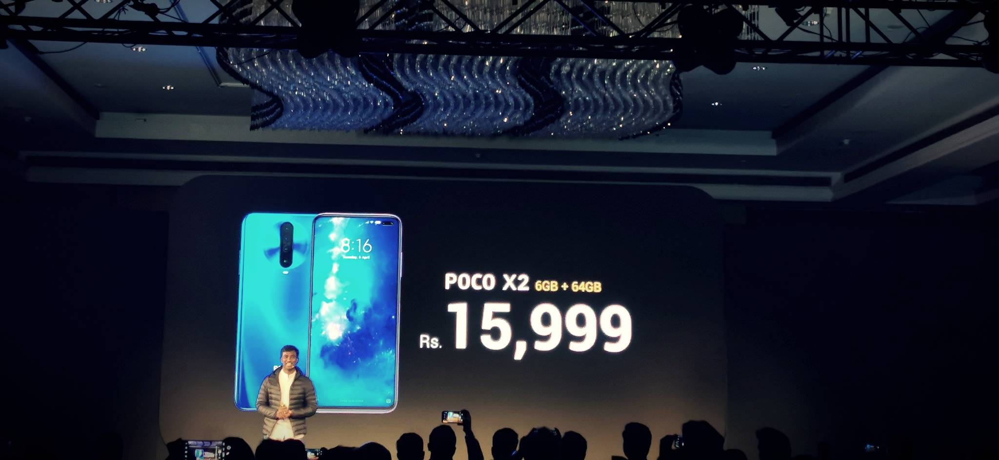 Poco X2 image i