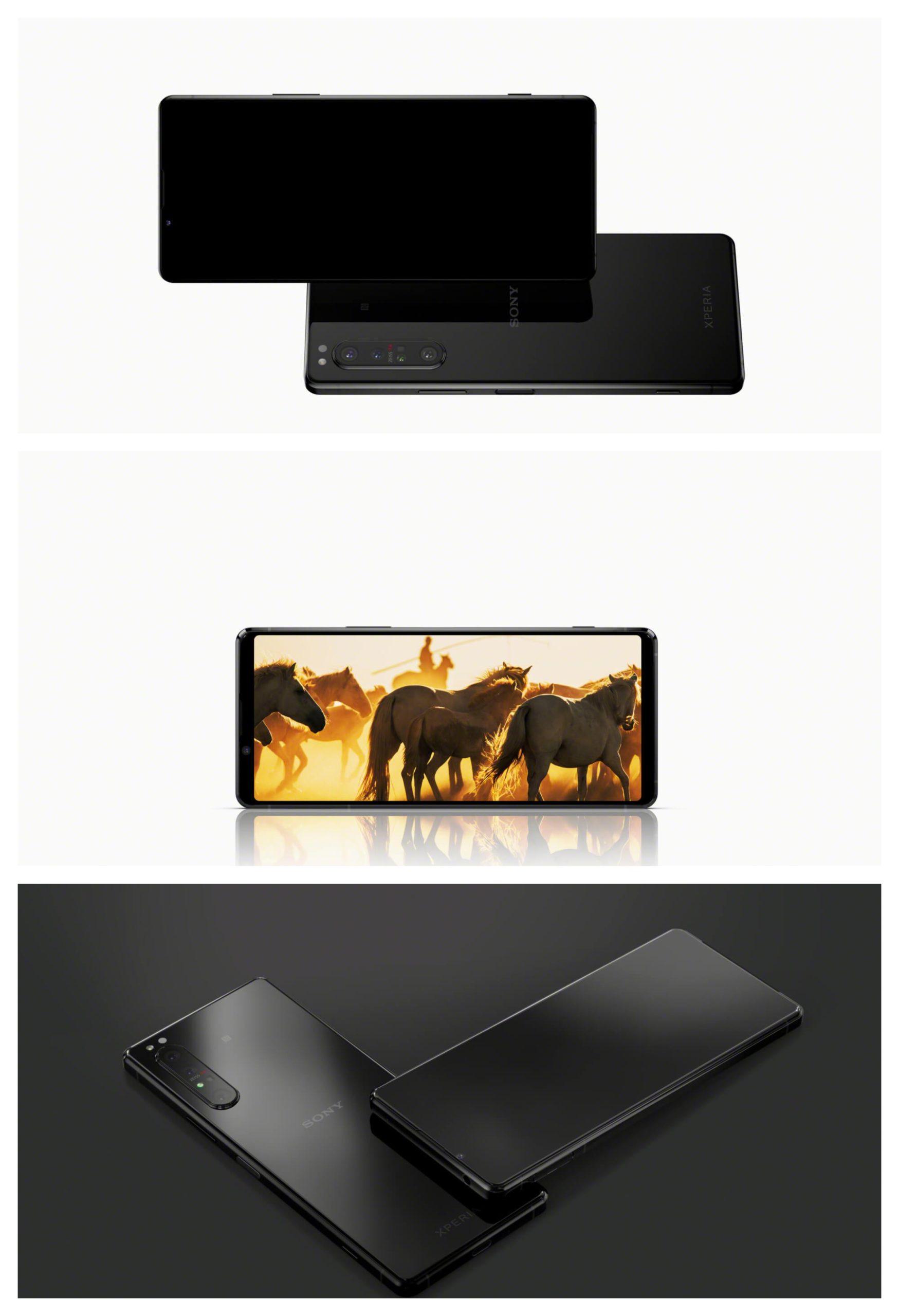 Sony Xperia 1 II image