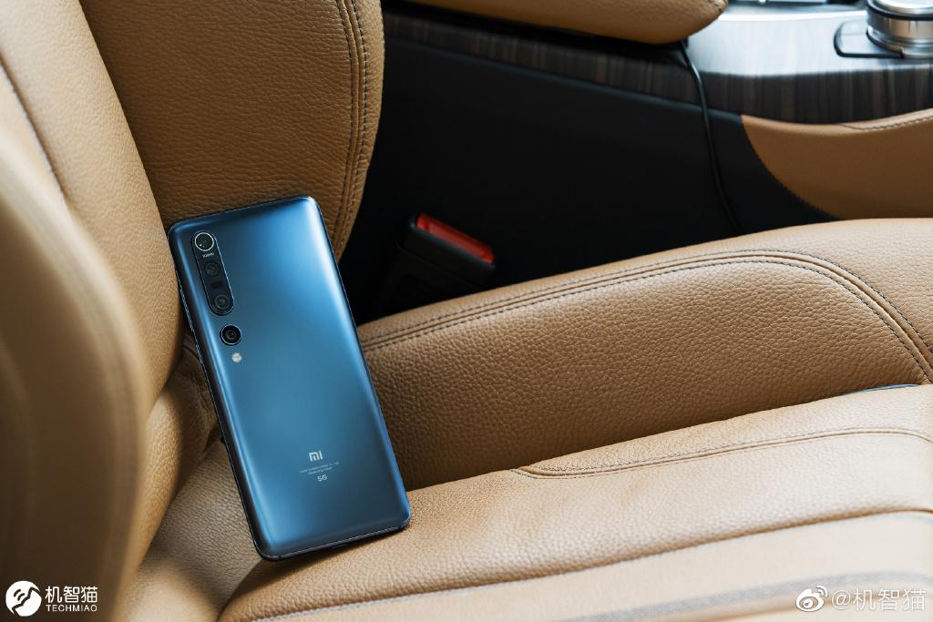 Xiaomi Mi 10 Official Image 1