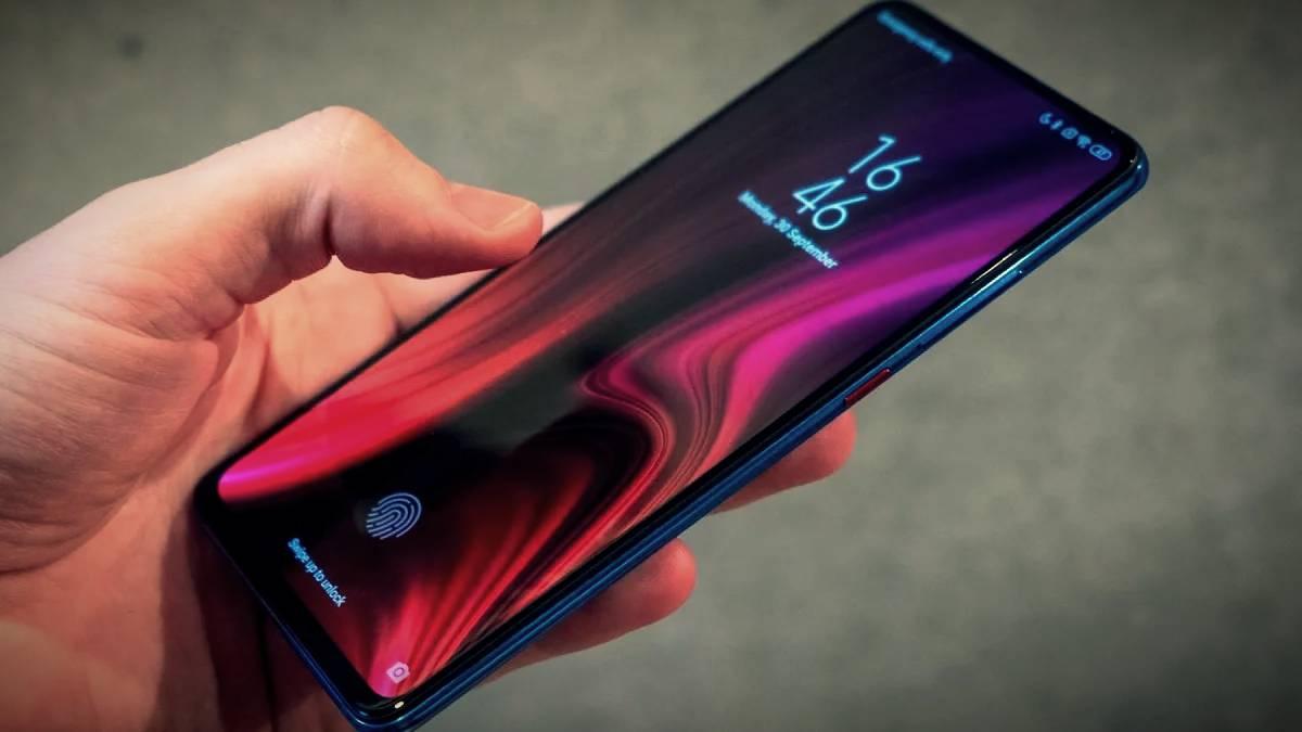 Xiaomi MI 10 record