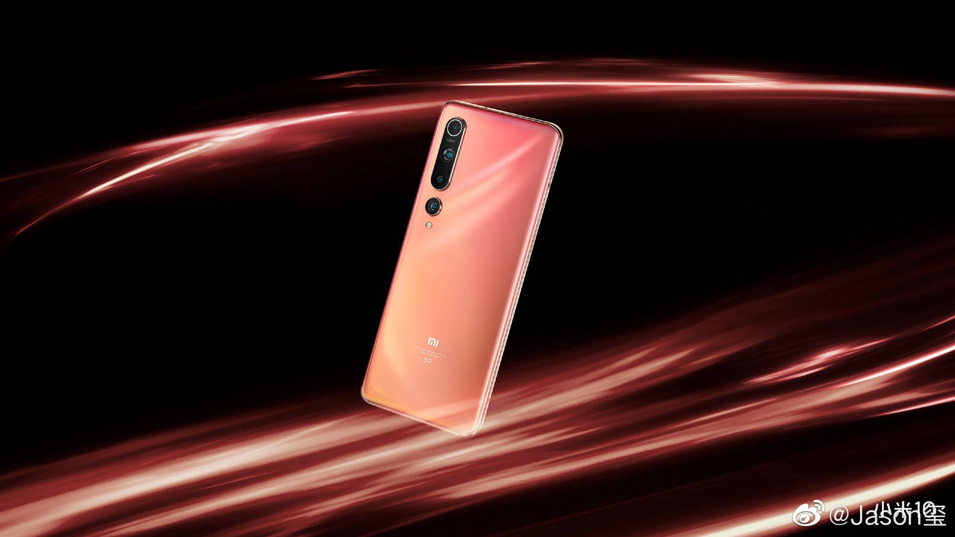 Xiaomi Mi 10 Official Image 12
