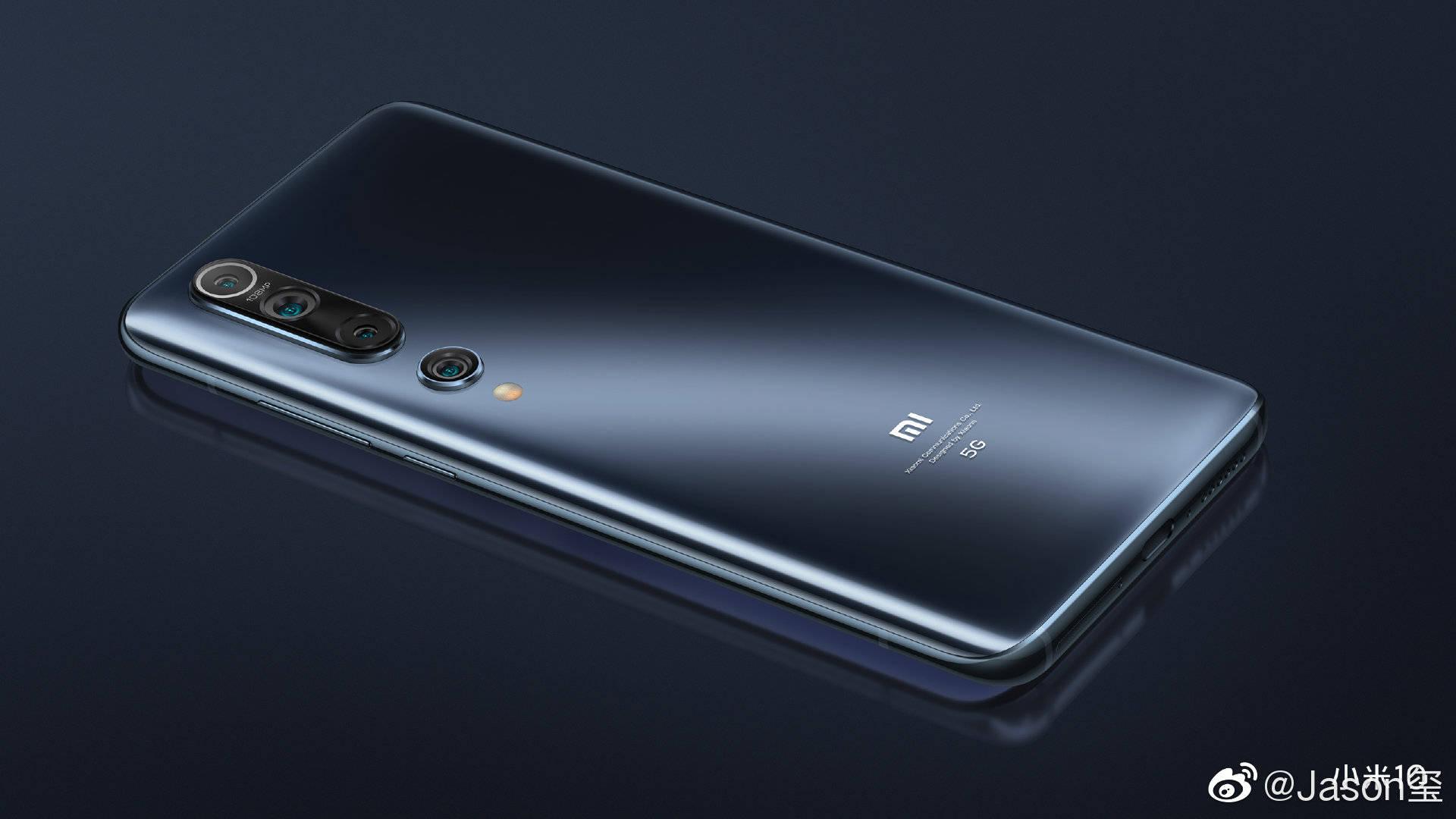 Xiaomi Mi 10 Official Image 13