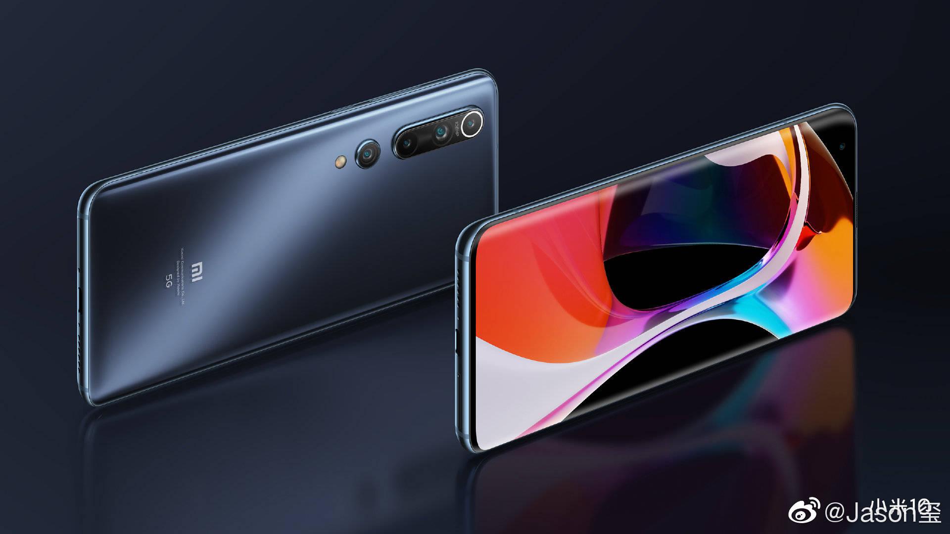 Xiaomi Mi 10 Official Image 14
